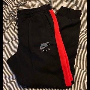 Nike slim fit sweat pants BRAND NEW! Men's XL